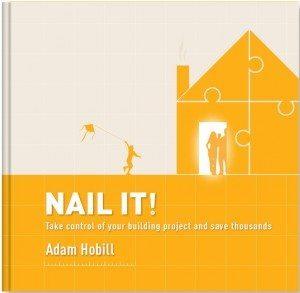 Nail It Adam Hobill The Book