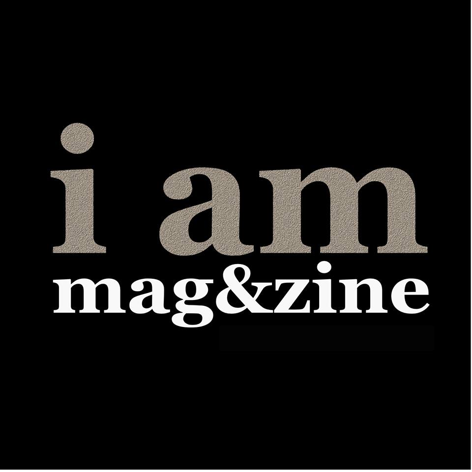 I AM_logo